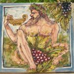 mattonella sileno uva 150x150 - Galleria