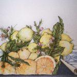 particolare tavolo limoni 150x150 - Galleria