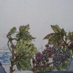 particolare tavolo uva 150x150 - Galleria