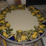 tavolo blu limoni 150x150 - Galleria