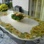 tavolo girasoli2 150x150 - Galleria