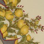 tavolo limoni particolare 150x150 - Galleria