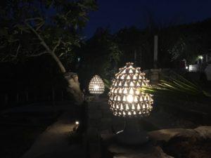 oldnoar pigna notte 300x225 - illuminazione pigna