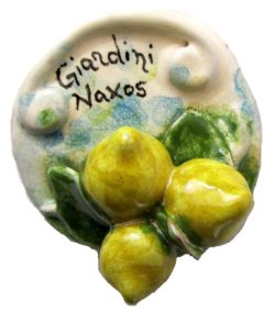 Limoni Giardini Naxos