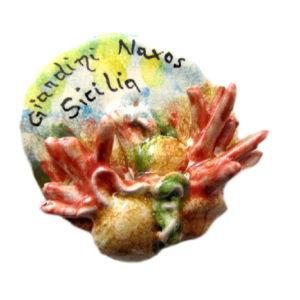 calamita ceramica mare Sicilia