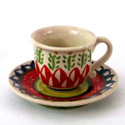 ca20 250x250 - Tazzina e piattino caffè 6 x 11,5 cm (cod. CA20)