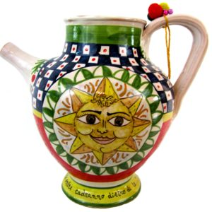 sole ceramica sicilia