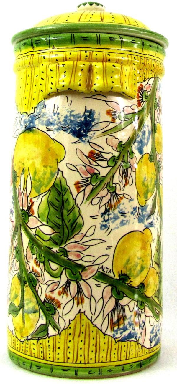 lm1c 600x1304 - Vaso gambero limoni 36 x 34 cm (cod. LIM1)