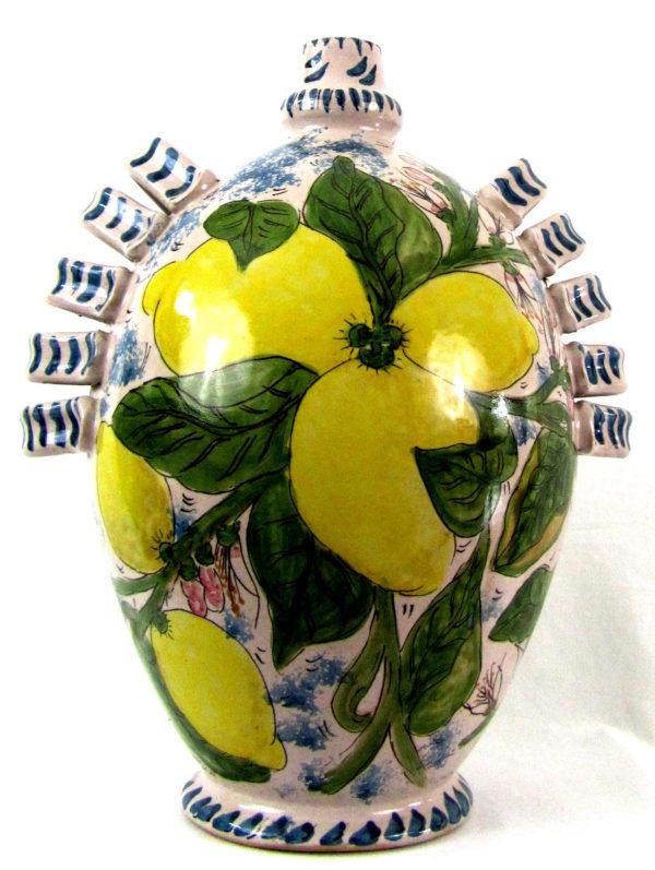 lm2a 600x797 - Vaso paguro bernardo limoni 34 x 20 cm (cod. LIM2)