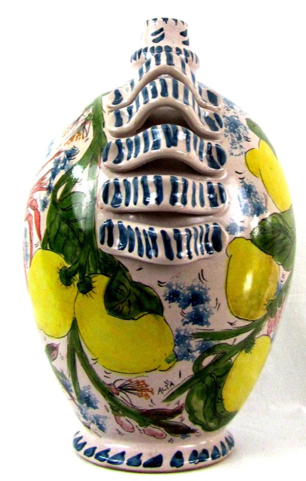lm2d 600x943 - Vaso paguro bernardo limoni 34 x 20 cm (cod. LIM2)