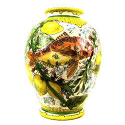 lm4ant 250x250 - Vaso pesci limoni 30 x 25 cm (cod. LIM4)