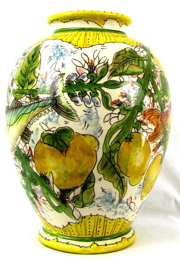 lm4d 600x868 - Vaso pesci limoni 30 x 25 cm (cod. LIM4)