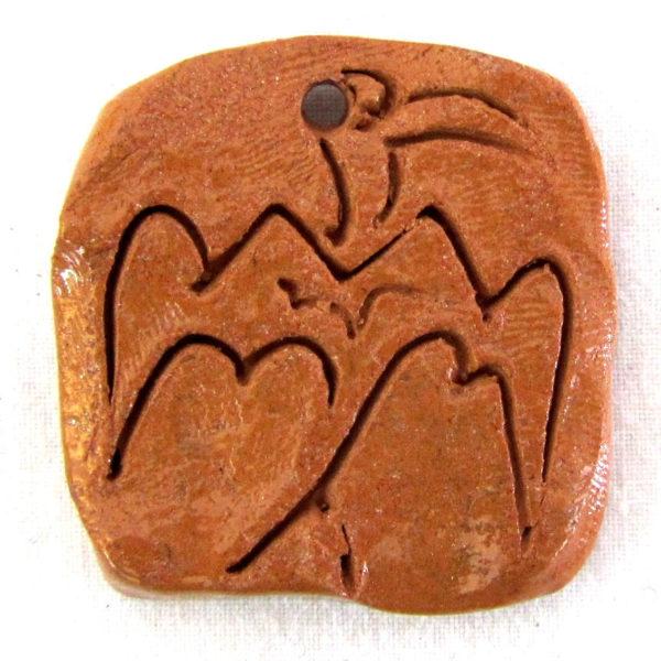 col23h 600x600 - Rongorongo di Rapanui ca 3 x 4 cm (cod. COL23)