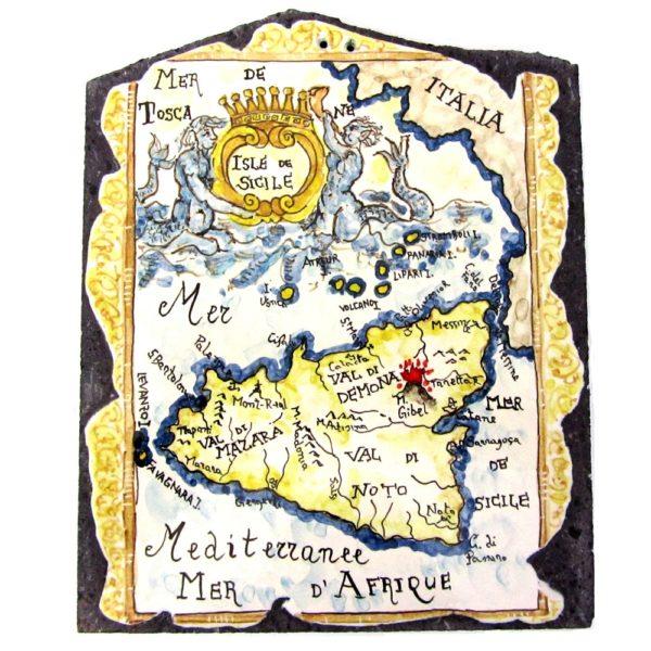 geo5 600x600 - Mappa geografica 23 x 21 cm (cod. GEO5)