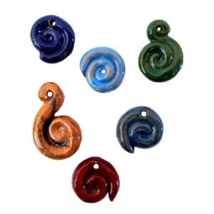 spirale.ant  300x300 - Spirale ca 3 x 3 cm (cod. COL7)