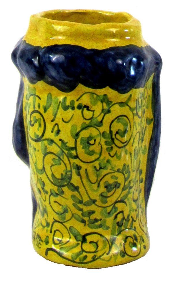 tm19c 600x972 - Testa di moro Donna Carretto 13 x 11 cm (cod. TM9)