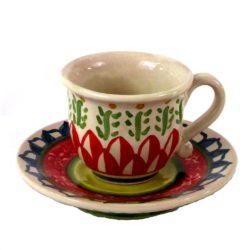 Servizi da caffè e tè