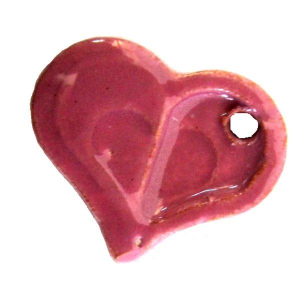 cuore.rosa  600x600 - Cuori ca 3 x 3 cm (cod.COL2)