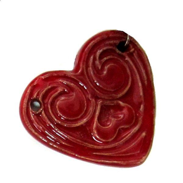cuore.rosso  600x600 - Cuori ca 3 x 3 cm (cod.COL2)