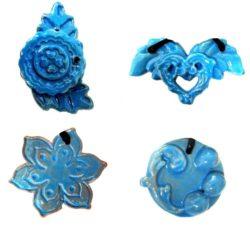collana azzurra taormina