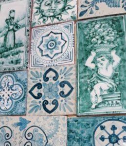 patchwork5 1 259x300 - Piastrelle Patchwork verde ramina