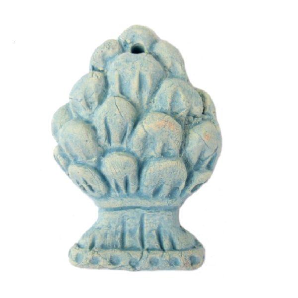 calamita pigna siciliana ceramica