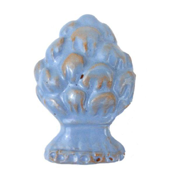 calamita.pigna .azzurra2 600x600 - Calamita pigna 5,5 x 4 cm