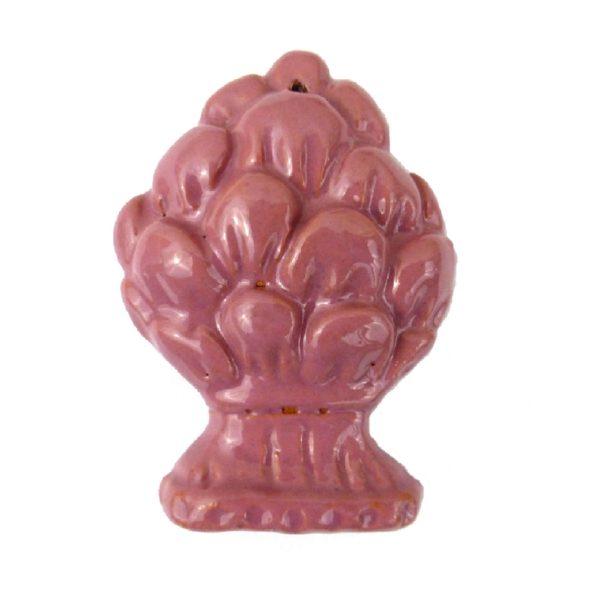 calamita.pigna .rosa  600x600 - Calamita pigna 5,5 x 4 cm
