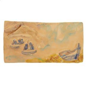 ceramica stile mare taormina