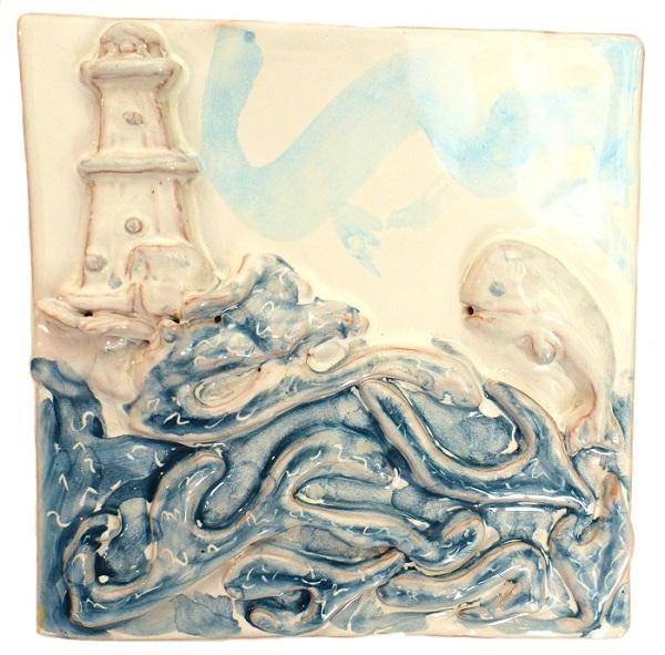 faro ceramica taormina