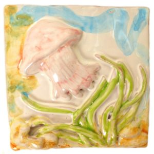 mattonella meduse giardini naxos