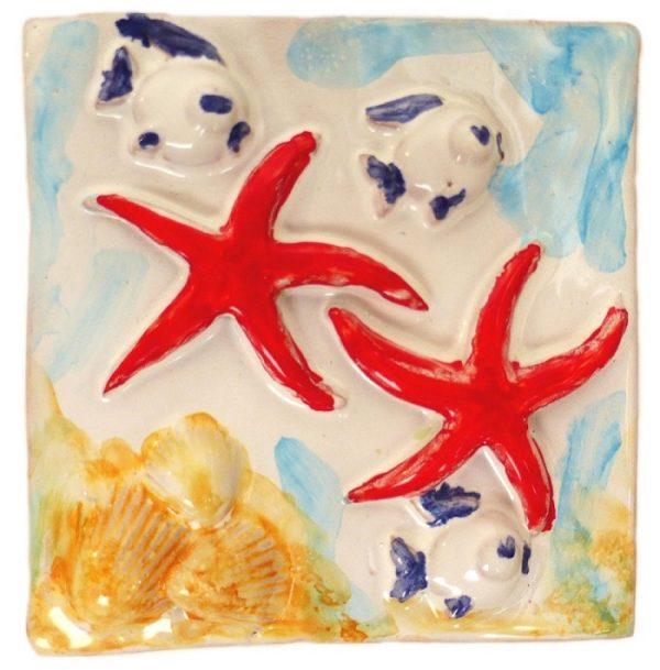 ceramica stile marino taormina